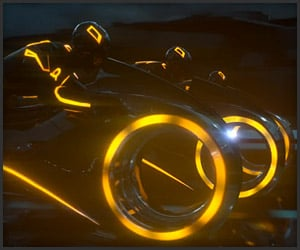 E3 Trailer: TRON Evolution