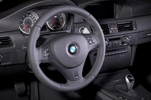 2011 BMW M3 Frozen Gray