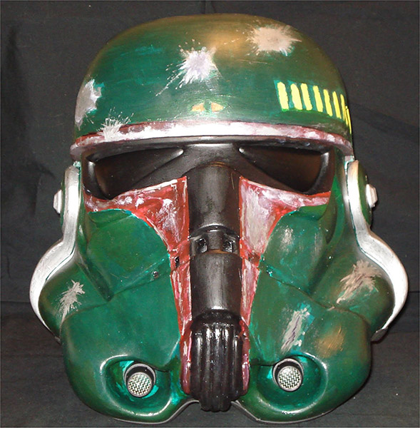 The 501st TK Project