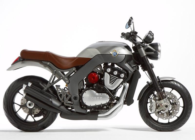 Horex Motorcycles