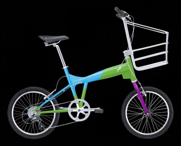 Puma Urban Bike Collection