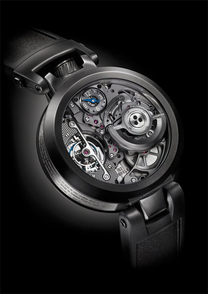 Ottanta Tourbillon by Pininfarina