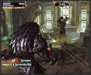 Gears of War 3: Beast Mode