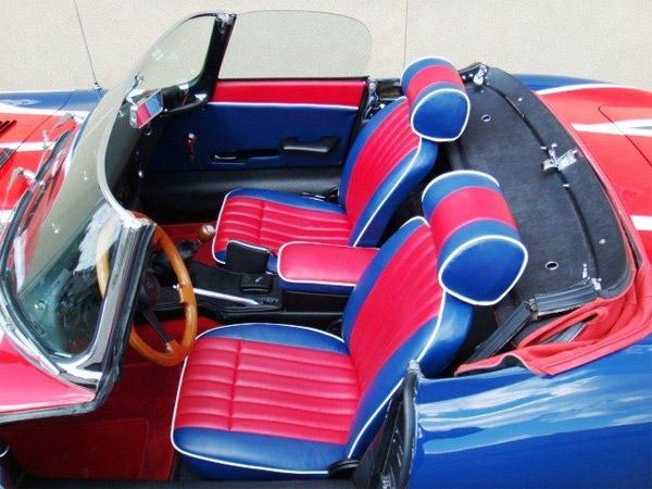 Auction: Austin Powers' Shaguar