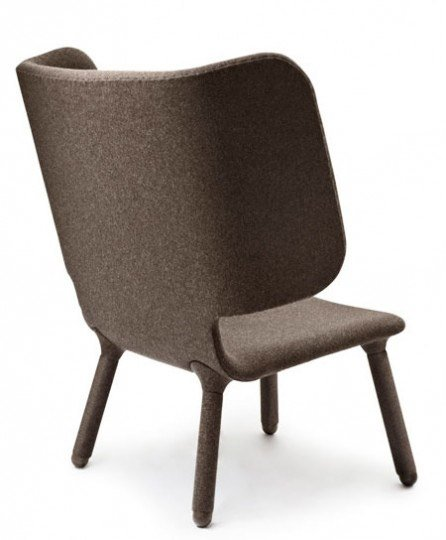 Valdemar Chair