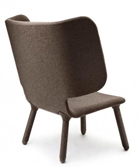 Valdemar Chair