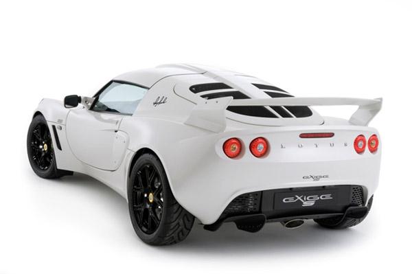 Lotus RGB Edition