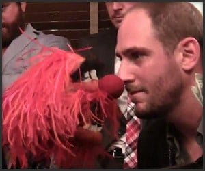 OK Go vs. The Muppets