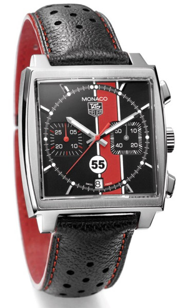 Porsche Club of America Watch