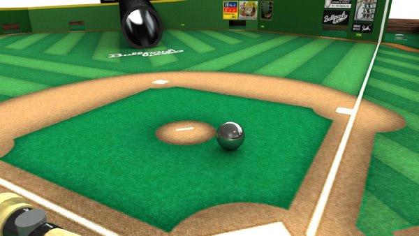 Ballpark Classics MLB