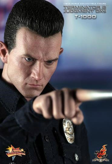 T-1000 Collectible Figure