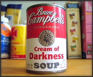 Cream Of Darkness Soup