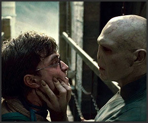 Harry Potter: The Deathly Hallows