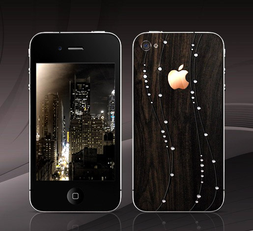 The $3,000 iPhone 4