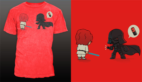 StarFail T-Shirt