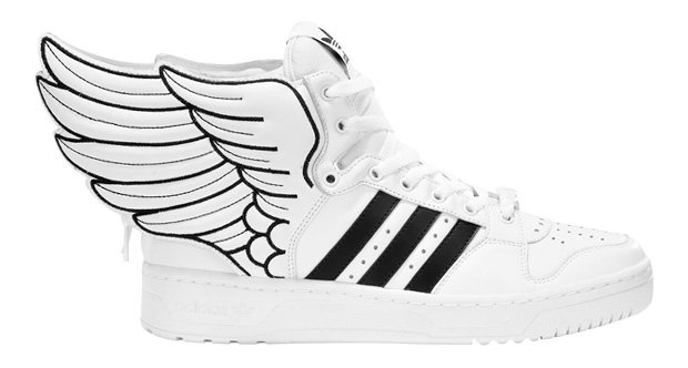 Adidas Originals JS Wings 2.0