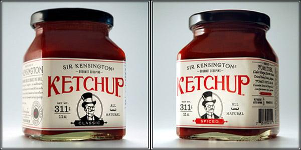 Sir Kensington's Ketchup