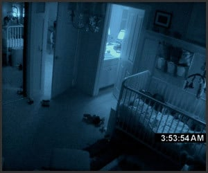 Teaser: Paranormal Activity 2