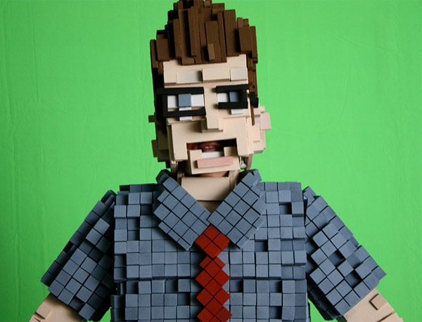 8-Bit Gary