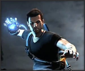 Gameplay: Infamous 2