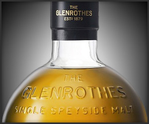 Glenrothes Alba Reserve Scotch