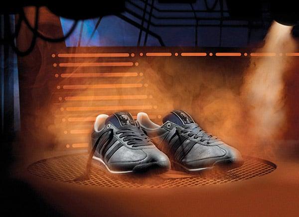 Adidas x Han Solo
