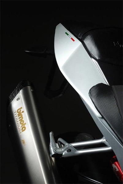 Bimota DB8 Motorcycle