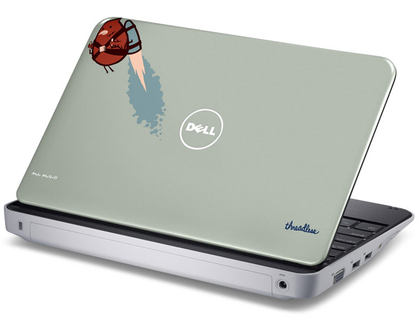 Threadless x Dell