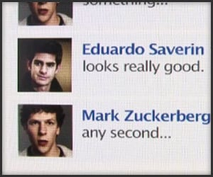 Teaser 2: The Social Network