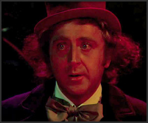 Willy Wonka Horror Trailer