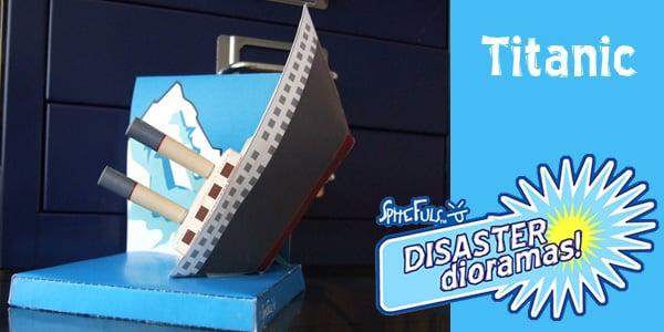 Disaster Dioramas