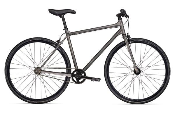 Gary Fisher Gritty Bike