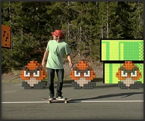 Gnarcade: Boards vs. Voxels