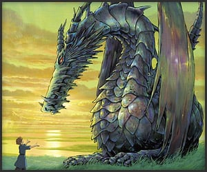 Trailer: Tales from Earthsea
