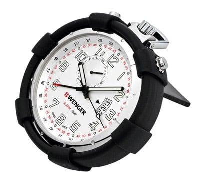 Traveler's Pocket Watch
