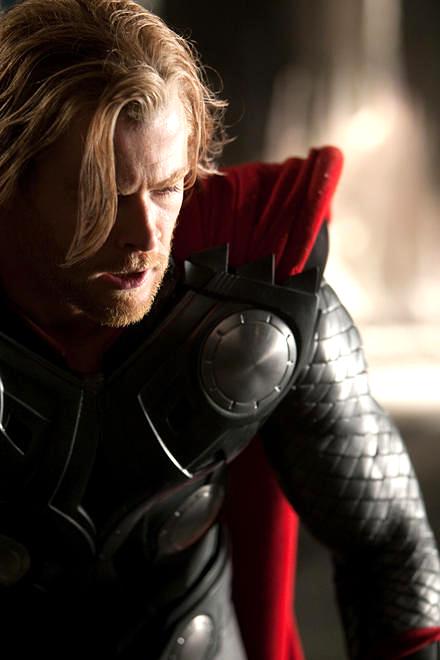 The Gods Of Thor