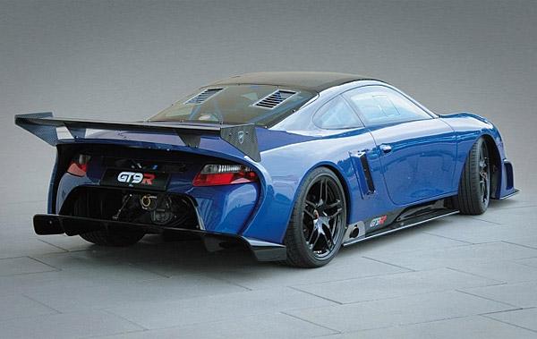 2010 9ff GT9-R