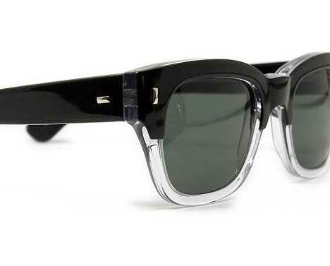 Cutler & Gross 0772 Sunglasses