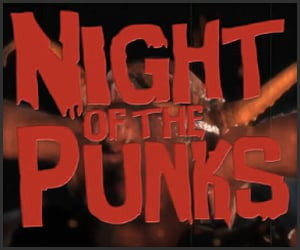 Trailer: Night Of The Punks