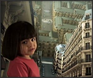 Dora the Explorer x Inception