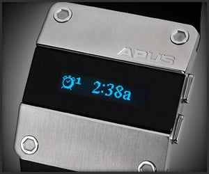 APUS OLED Watches