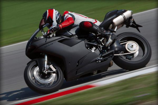 Ducati Superbike 848EVO