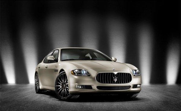 2011 Quattroporte Awards Edition