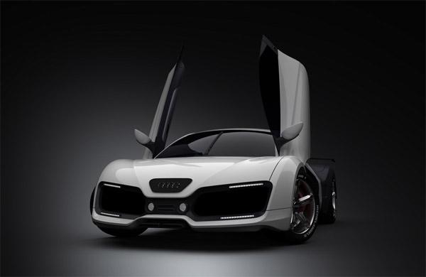 Audi RS7 Concept