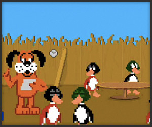 Duck Hunt: Behind The Scenes