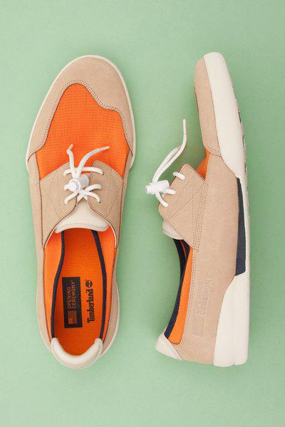 OC x Timberland Water Shoe