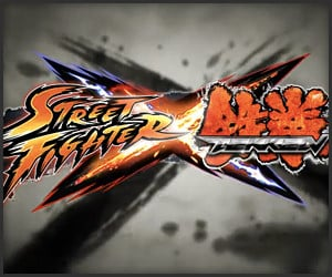 Gameplay: SF X Tekken