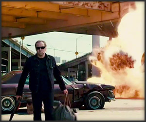 Teaser: Drive Angry 3D
