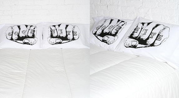 Good Nite Pillowcase Set
