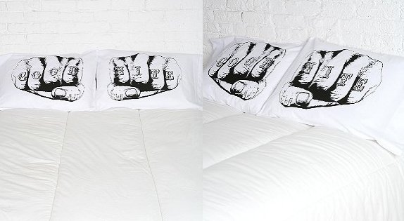 Good Nite Pillowcase Set